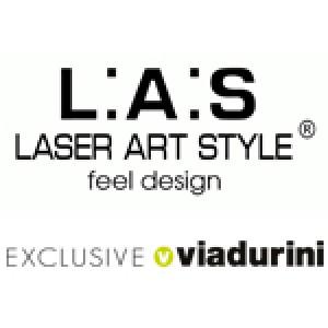 LAS Laser Art Style
