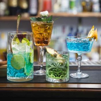 12 gota gumëzhitëse të modës së vjetër në luksoze Eco Crystal - Destino