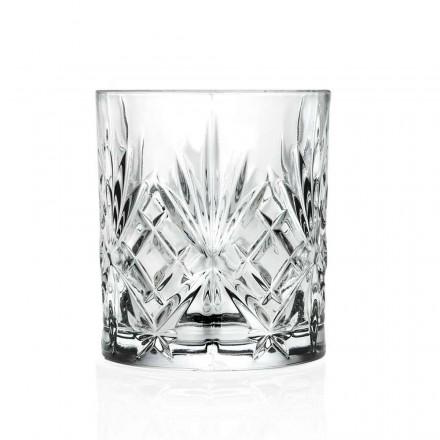 12 gota gumëzhitëse me dizajn të cilësisë së mirë në xham të Eco Superior tingëlluese - kantabile