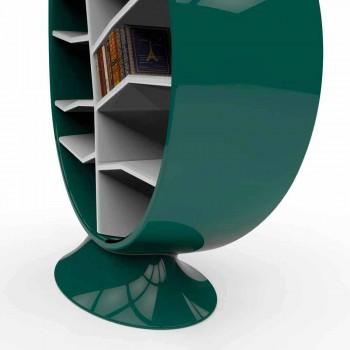 Klori bibliotekar modern i bërë në Itali