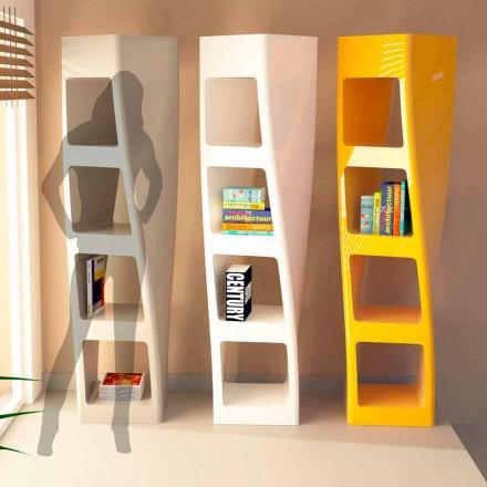 Koleksion i koleksionit të librave të Solid Surface, i punuar me dorë në Itali