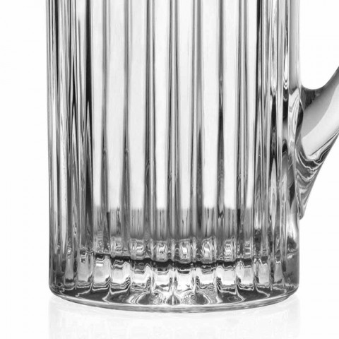 2 kana me ujë dhe pije në modelin luksoz të zbukuruar me kristal - Senzatempo