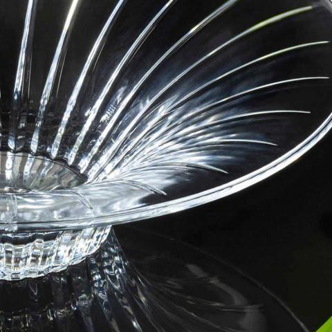 2 Luksoze dhe Dizajn i Qelqit Superior Sound Sound Superior Ultraclear - Senzatempo