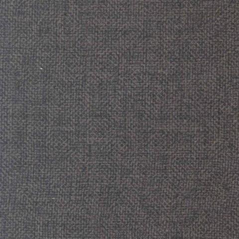 2 Kolltuqe të dhomës së ngrënies në pëlhurë me ngjyra dhe hiri të dizajnit - Duchessa
