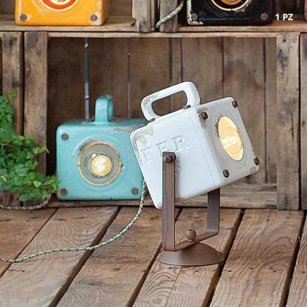 Dritë muri të cilësisë së mirë industriale në qeramikë dhe hekur Julia