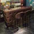 Banak me shirita me xham vezullimi prodhuar në Itali, luksoze - Kalkuta