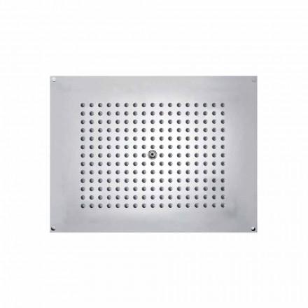 Koka dush ultra e sheshtë Bossini 470x370mm