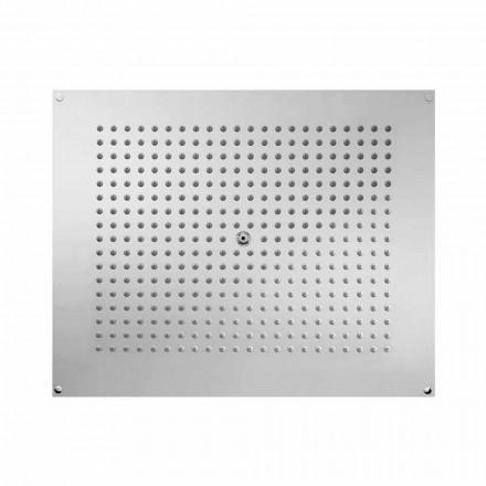 Koka dush ultra e sheshtë Bossini 570x470mm