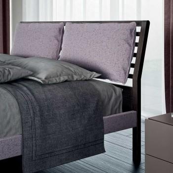 Dhoma gjumi luksoze e plotë me 6 elementë e prodhuar në Itali - Adige