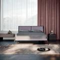 5 elemente dhoma gjumi luksoze e kompletuar e prodhuar në Itali - Adige