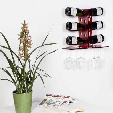 Bodrum vere me kuletën e verës së kuqe, model modern