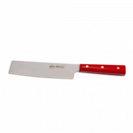 Thikë perimesh prej çeliku inox, Berti Ekskluzive për Viadurini-Binago