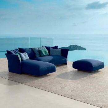 Cliff Talenti përbërje moderne e mobiljeve në natyrë, dizajn Palomba