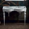 Console klasike banjo me lavaman dopio, prodhuar në Itali, Magda