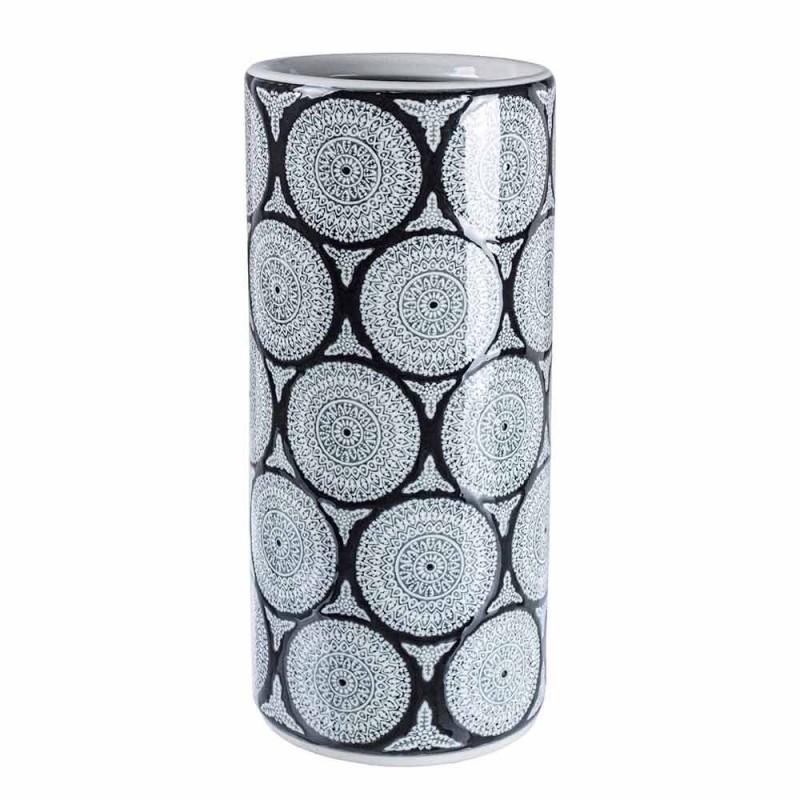Çifti i ombrellës moderne të porcelanit me dekorime për lëvizjen e shtëpisë - Jimbo