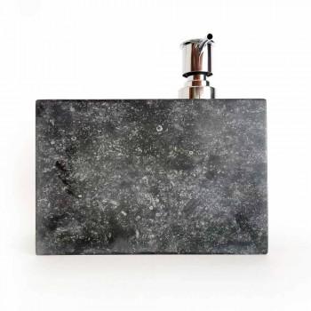 Balsam për lëng sapuni me xham mermeri prodhuar në Itali - Klik