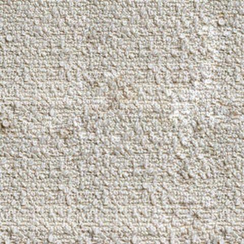 Divan modern me sedilje të mbuluar me pëlhurë prodhuar në Itali - Clera