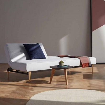 Splitback krevat divan design modern nga Innovation në pëlhurë