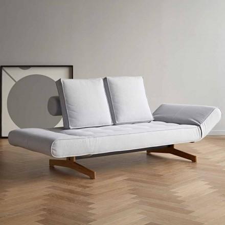 Ghia by Innovation shtrati i sofistikuar i divanit në rroba