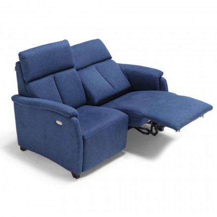 2 dollapë divan Gelso, me një vend pritëse, dizajn modern