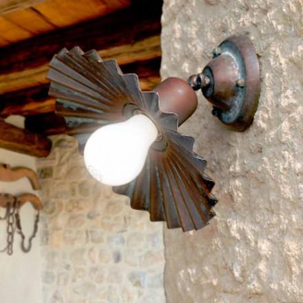 Qendër të vëmendjes moderne tavan prej bakri antik të Civetta