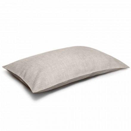 Jastëk me jastëk prej liri të pastër natyral prodhuar në Itali - Blessy