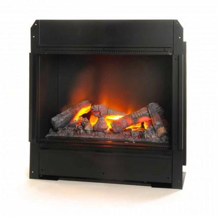 Falas ose futni vatër vatër zjarri York 56-600