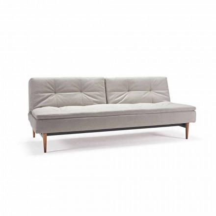 Innovation krevat divan rregullueshëm në 3 pozicione Dublexo Innovation