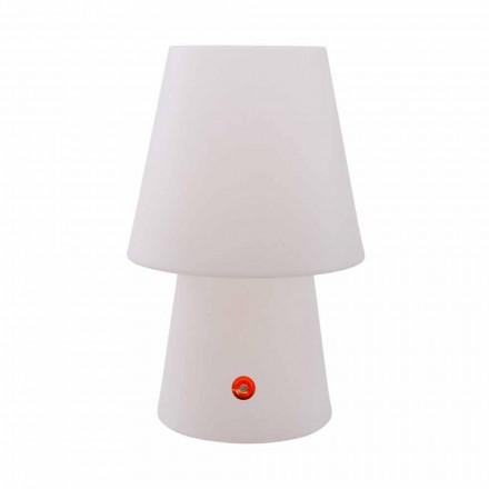 Llambë LED e rimbushshme në polietileni për ambiente të brendshme ose të jashtme - Fungostar