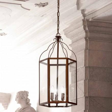 Llambë varëse me tri drita bashkëkohore Turandot
