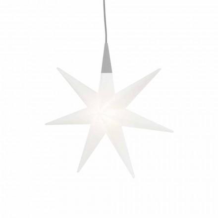 Llamba e Pezullimit të Brendshëm Drejtuar Projektimit Modern, Star - Pandistar