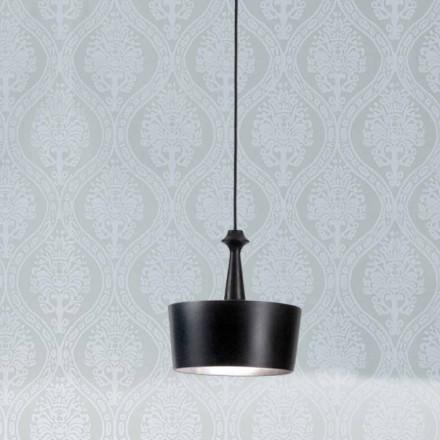 Dritë moderne varëse qeramike I Lustri 6 nga Aldo Bernardi