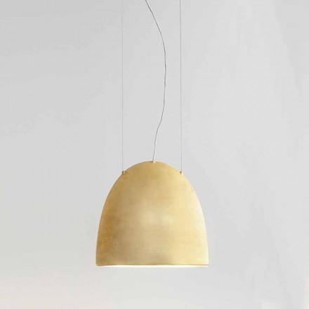 Llambë pezullimi e modelit modern në qeramikë - Sfogio Aldo Bernardi