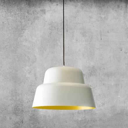 Llambë moderne e pezullimit të aluminit - Cappadocia Aldo Bernardi