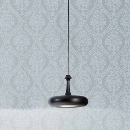 Dritë varëse qeramike me dizajn modern I Lustri 4 nga Aldo Bernardi