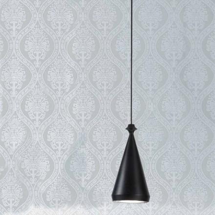 Llambë varëse qeramike projektuesi I Lustri nga Aldo Bernardi