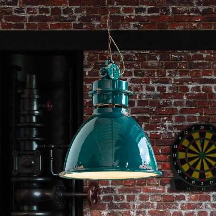 Llamba varëse e punuar me dorë nga dizajni industrial Katie