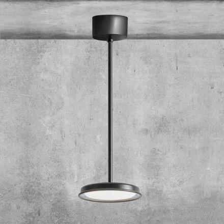 Llamba me varëse moderne metalike e bërë në Itali - Mymoon Aldo Bernardi