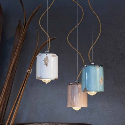 Dritë varëse me dorë të projektimit të cilësisë së mirë të bërë në Itali nga Ferroluce