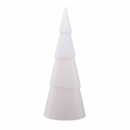 Llambë për dysheme të brendshme ose të jashtme moderne, të bardha, të kuqe ose jeshile - Alberostar