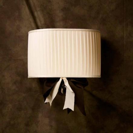 Llambë murature mëndafshi prej fildishi të modeleve të cilësisë së mirë Chanel