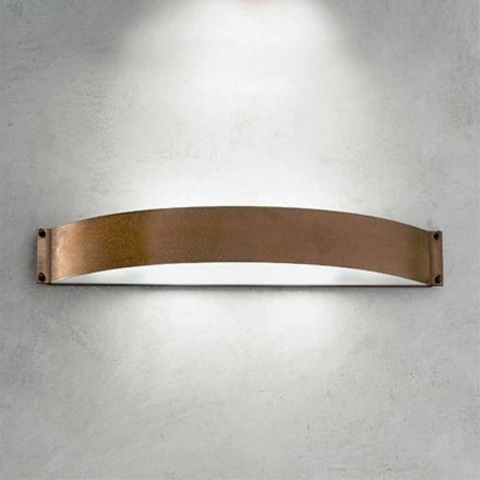 Dizajn modern llambë muri Moda nga Aldo Bernardi