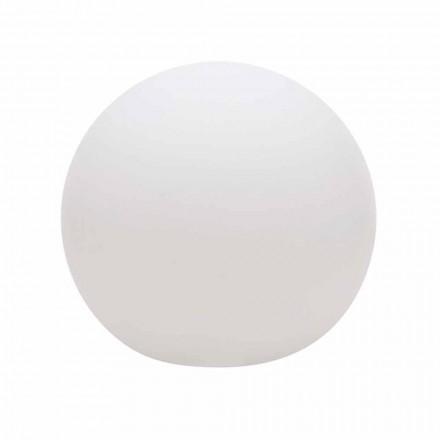 Llambë për dysheme me sferë me ngjyra moderne të dizajnit, madhësi të ndryshme - Globostar
