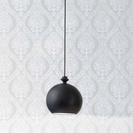 Dritë moderne varëse qeramike I tendë dalëse Lustri 5 -1