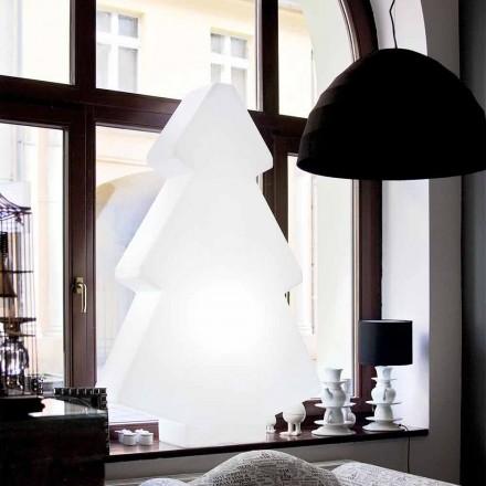 Tabela / dyshemeja llambë e pemës së Krishtlindjes Slide Lightree, prodhuar në Itali