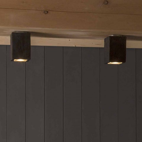 Llambadë tavoline LED, tarracë në natyrë, Smith - Toscot