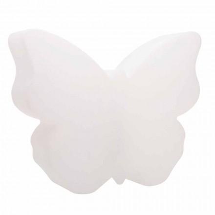 Llambë tavoline ose dyshemeje për Flutur të Bardhë - të Brendshëm - Farfallastar
