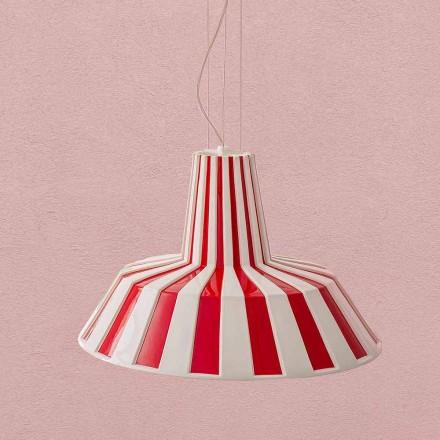 Llambë varëse qeramike me dizajn modern - Budin Aldo Bernardi