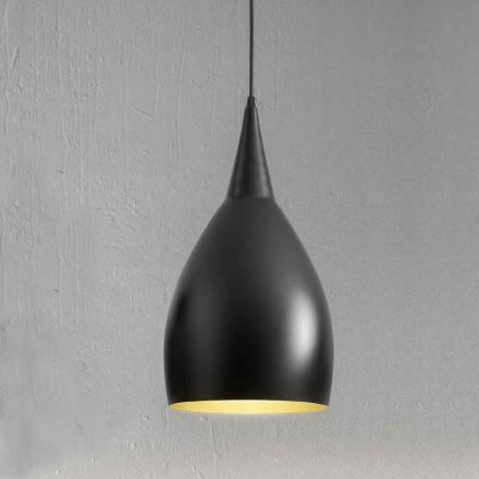 Llambë moderne me varje alumini të prodhuar në Itali - Cappadocia Aldo Bernardi
