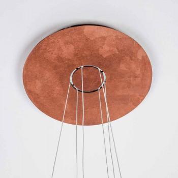 9 Llambadar Dritash në Alumini të pikturuar mirë, prodhuar në Itali - Blic